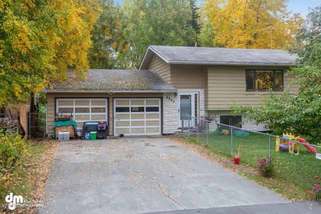 3237 Robin Street, Anchorage, AK 99504 (MLS #18-16354) :: Team Dimmick