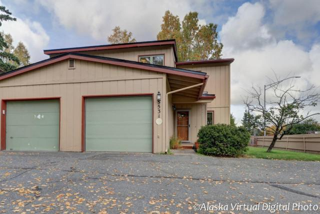 5531 E 34th Avenue, Anchorage, AK 99504 (MLS #18-16394) :: Team Dimmick