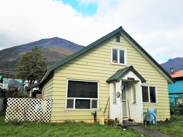 521 Sixth Avenue, Seward, AK 99664 (MLS #18-16400) :: RMG Real Estate Network | Keller Williams Realty Alaska Group