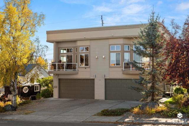 140 W 10th Avenue #9, Anchorage, AK 99501 (MLS #18-16420) :: RMG Real Estate Network | Keller Williams Realty Alaska Group