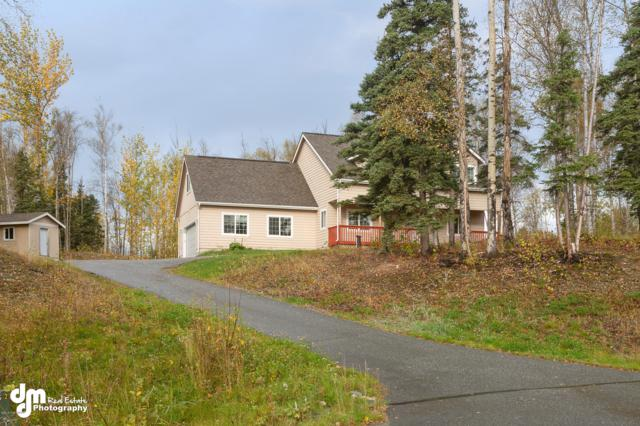 3026 N Intuition Drive, Wasilla, AK 99654 (MLS #18-16423) :: Core Real Estate Group