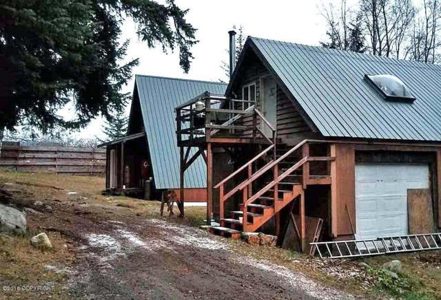 241 E Mathias Avenue, Haines, AK 99827 (MLS #18-16441) :: Alaska Realty Experts