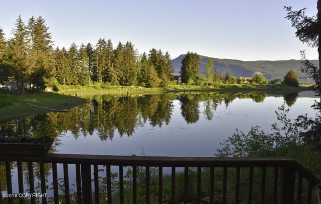 1200 Fritz Cove Road, Juneau, AK 99801 (MLS #18-16454) :: Core Real Estate Group