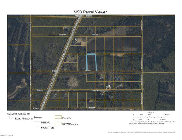 15273 W 4th Street, Wasilla, AK 99654 (MLS #18-16570) :: Alaska Realty Experts