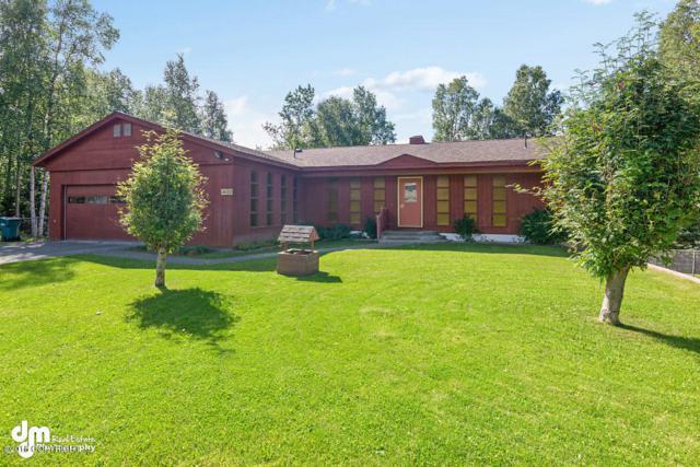 14100 Specking Avenue, Anchorage, AK 99516 (MLS #18-16578) :: RMG Real Estate Network | Keller Williams Realty Alaska Group