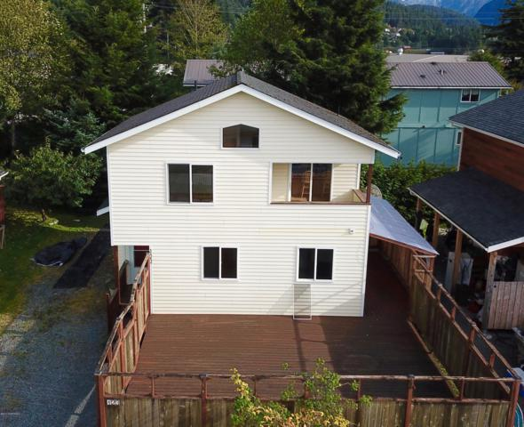 123 Lillian Drive, Sitka, AK 99835 (MLS #18-16781) :: Core Real Estate Group