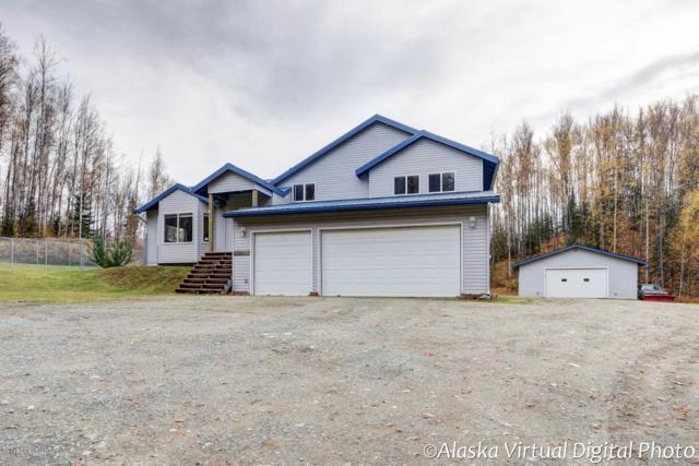 6006 S Emerald Way, Big Lake, AK 99652 (MLS #18-16790) :: Core Real Estate Group