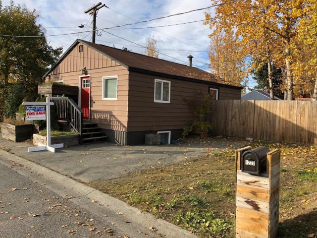 1223 E 16th Avenue #1, Anchorage, AK 99501 (MLS #18-16822) :: RMG Real Estate Network | Keller Williams Realty Alaska Group