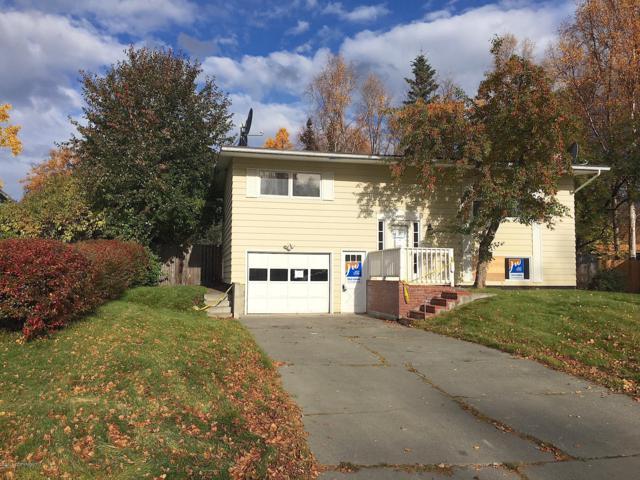 4207 Dorothy Drive, Anchorage, AK 99504 (MLS #18-16831) :: RMG Real Estate Network   Keller Williams Realty Alaska Group