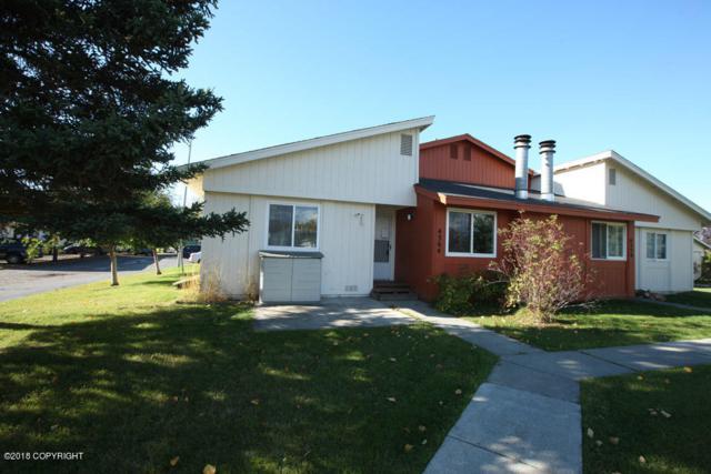 4364 Reka Drive #4364, Anchorage, AK 99508 (MLS #18-16920) :: RMG Real Estate Network   Keller Williams Realty Alaska Group