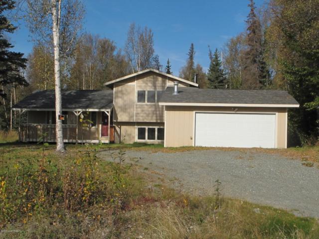 3500 N Bald Eagle Drive, Wasilla, AK 99654 (MLS #18-16928) :: RMG Real Estate Network   Keller Williams Realty Alaska Group