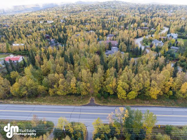 NHN Hillside Drive, Anchorage, AK 99516 (MLS #18-16929) :: Channer Realty Group