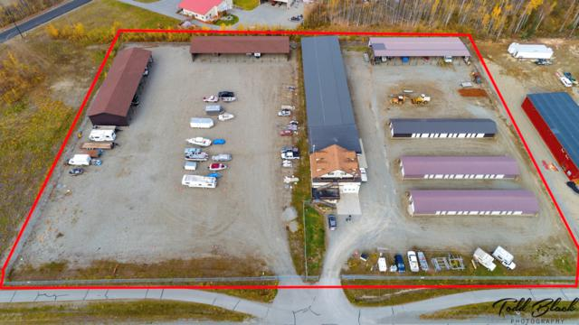 15321 W Northshore Drive, Big Lake, AK 99652 (MLS #18-17091) :: RMG Real Estate Network | Keller Williams Realty Alaska Group