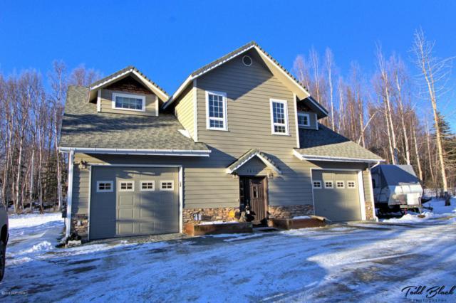 3830 Miramar Street, Wasilla, AK 99654 (MLS #18-1714) :: RMG Real Estate Network | Keller Williams Realty Alaska Group