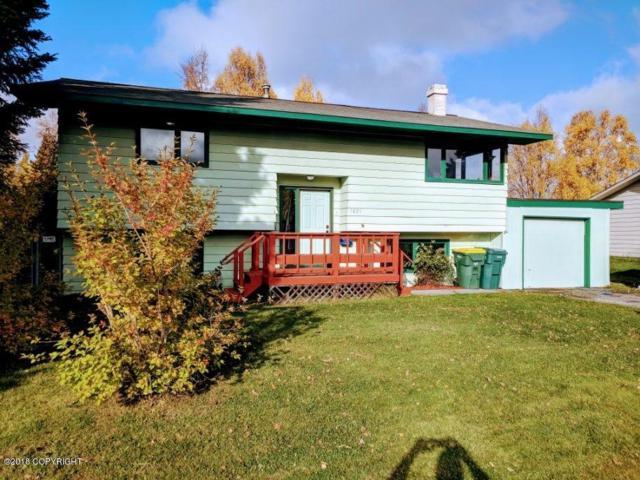 1621 Wickersham Drive, Anchorage, AK 99507 (MLS #18-17162) :: Core Real Estate Group