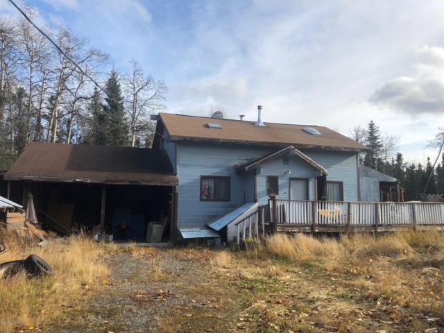 59865 S Otter Drive, Willow, AK 99688 (MLS #18-17177) :: RMG Real Estate Network | Keller Williams Realty Alaska Group
