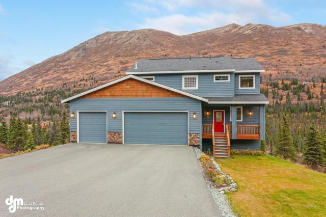 2695 W River Drive, Eagle River, AK 99577 (MLS #18-17186) :: Core Real Estate Group
