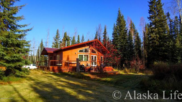 292 Beechwood Street, Fairbanks, AK 99712 (MLS #18-17187) :: Core Real Estate Group