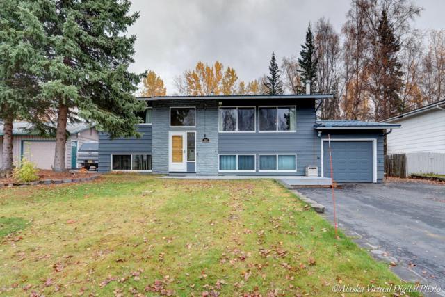 3941 James Drive, Anchorage, AK 99504 (MLS #18-17195) :: RMG Real Estate Network | Keller Williams Realty Alaska Group