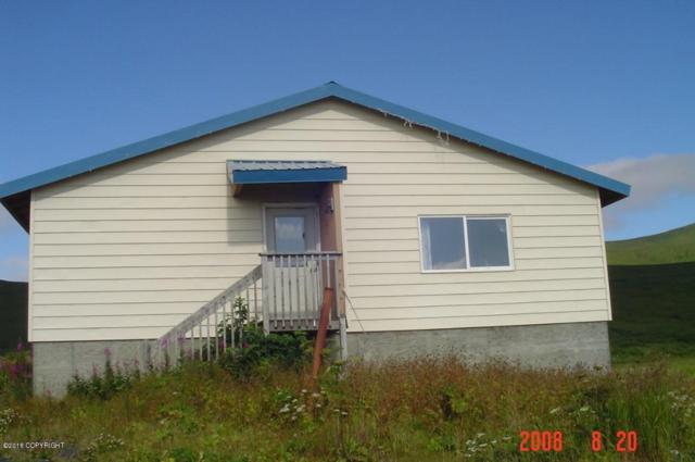 L5A B13A Airport Way, Akhiok, AK 99615 (MLS #18-17223) :: Alaska Realty Experts