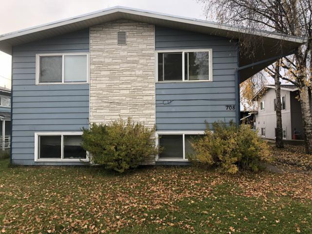 708 N Hoyt Street, Anchorage, AK 99508 (MLS #18-17227) :: Core Real Estate Group