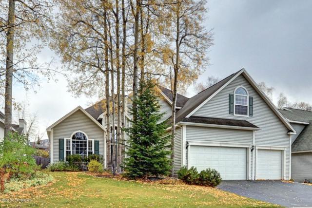 10631 Dolly Madison Circle, Eagle River, AK 99577 (MLS #18-17259) :: Core Real Estate Group