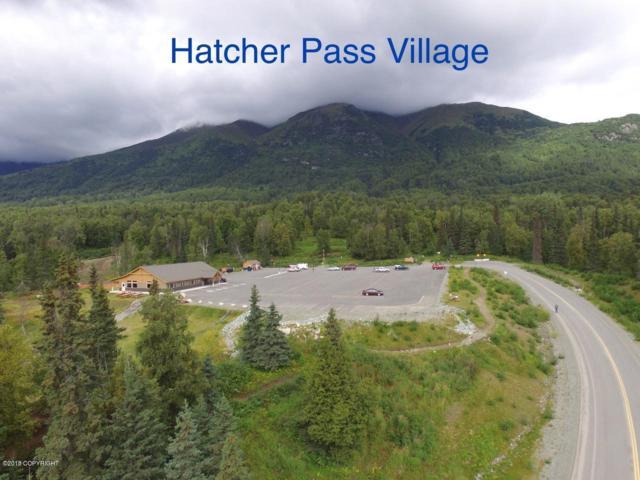 7455 E Narnia Circle, Palmer, AK 99645 (MLS #18-17260) :: RMG Real Estate Network   Keller Williams Realty Alaska Group