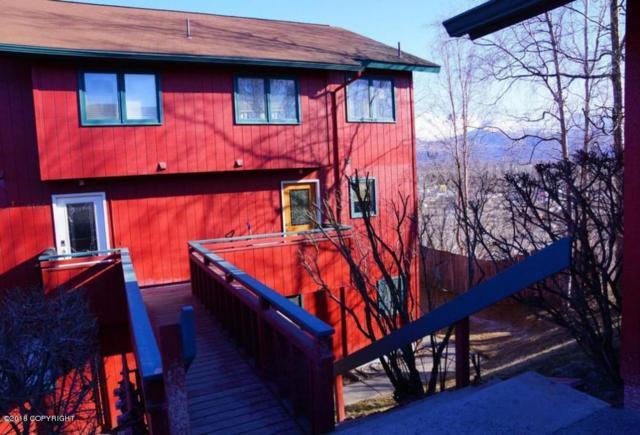 7754 Boundary Avenue #F1, Anchorage, AK 99504 (MLS #18-17291) :: RMG Real Estate Network | Keller Williams Realty Alaska Group