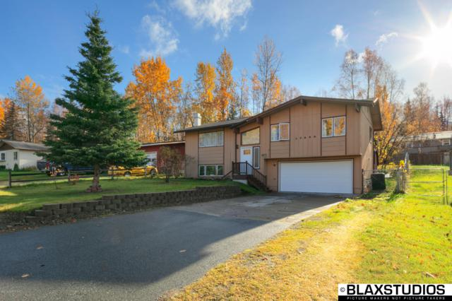 17320 Meadow Creek Drive, Eagle River, AK 99577 (MLS #18-17294) :: Channer Realty Group