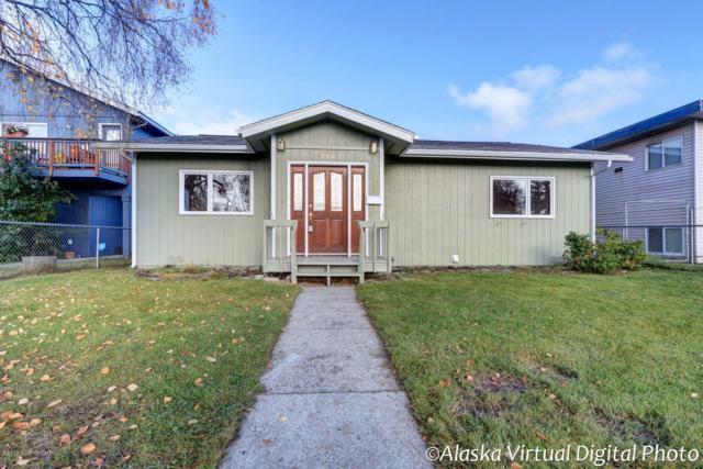 513 E 14th Avenue, Anchorage, AK 99501 (MLS #18-17299) :: RMG Real Estate Network | Keller Williams Realty Alaska Group