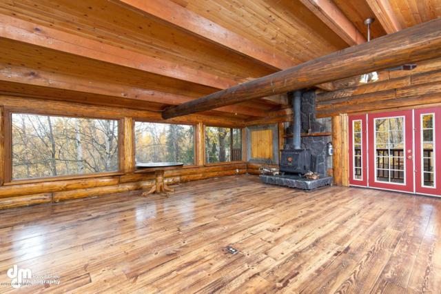 17505 S Juanita Loop, Eagle River, AK 99577 (MLS #18-17303) :: Core Real Estate Group