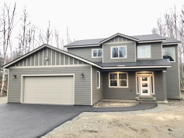 7845 S Settlers Bay Drive, Wasilla, AK 99654 (MLS #18-17318) :: Core Real Estate Group