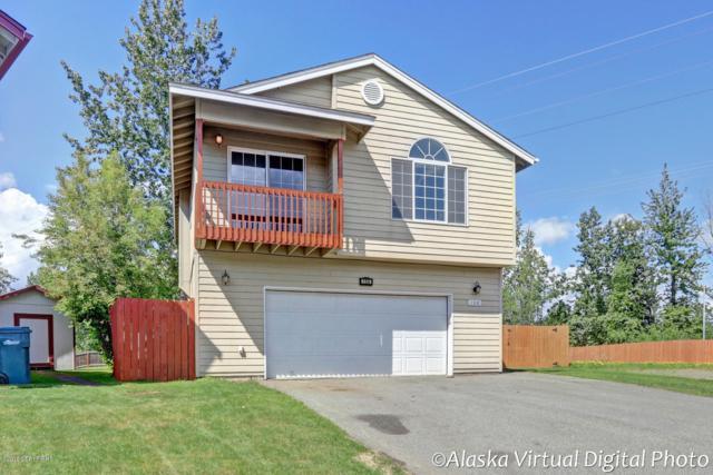 108 Dean Place, Anchorage, AK 99504 (MLS #18-17335) :: RMG Real Estate Network | Keller Williams Realty Alaska Group