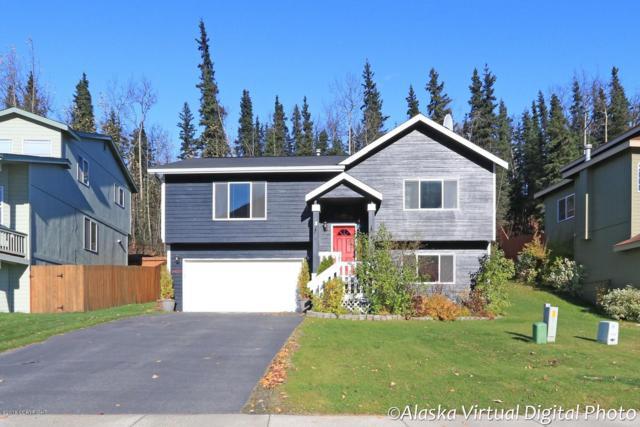 19227 Trail Bay Drive, Eagle River, AK 99577 (MLS #18-17341) :: Core Real Estate Group