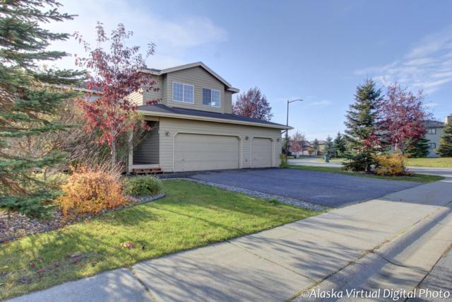 1810 W 104th Avenue, Anchorage, AK 99515 (MLS #18-17348) :: RMG Real Estate Network | Keller Williams Realty Alaska Group
