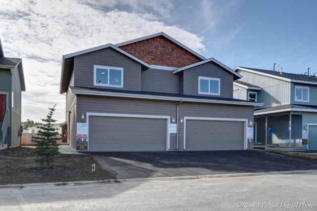 371 Skwentna Drive #127, Anchorage, AK 99504 (MLS #18-17349) :: RMG Real Estate Network | Keller Williams Realty Alaska Group