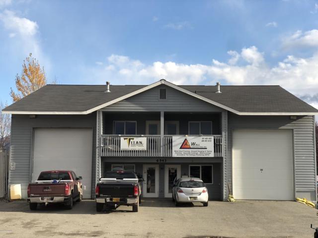 6543 Brayton Drive, Anchorage, AK 99507 (MLS #18-17356) :: Channer Realty Group