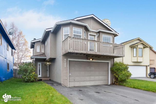 5121 Merle Circle, Anchorage, AK 99507 (MLS #18-17369) :: RMG Real Estate Network   Keller Williams Realty Alaska Group