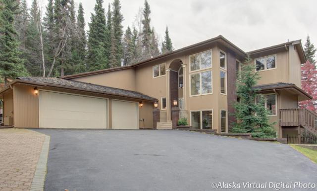 9900 Spring Hill Drive, Anchorage, AK 99507 (MLS #18-17371) :: RMG Real Estate Network   Keller Williams Realty Alaska Group