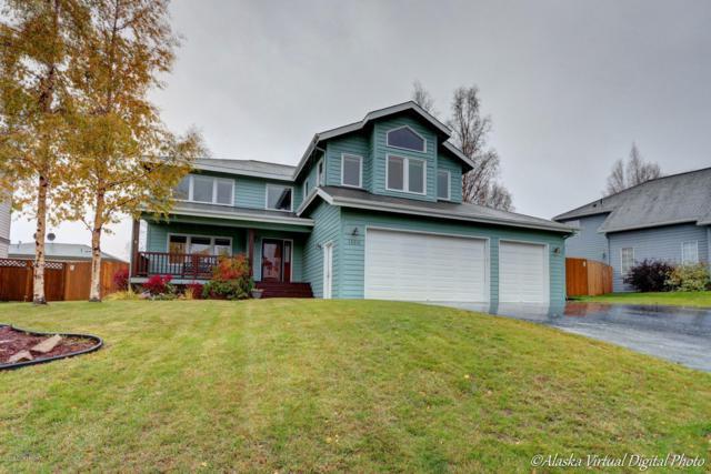 13310 Mainsail Drive, Anchorage, AK 99516 (MLS #18-17385) :: RMG Real Estate Network   Keller Williams Realty Alaska Group