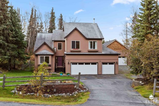 5820 Alpine Woods Drive, Anchorage, AK 99516 (MLS #18-17388) :: RMG Real Estate Network   Keller Williams Realty Alaska Group