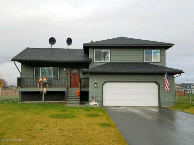 483 S Conestoga Loop, Palmer, AK 99645 (MLS #18-17406) :: Synergy Home Team