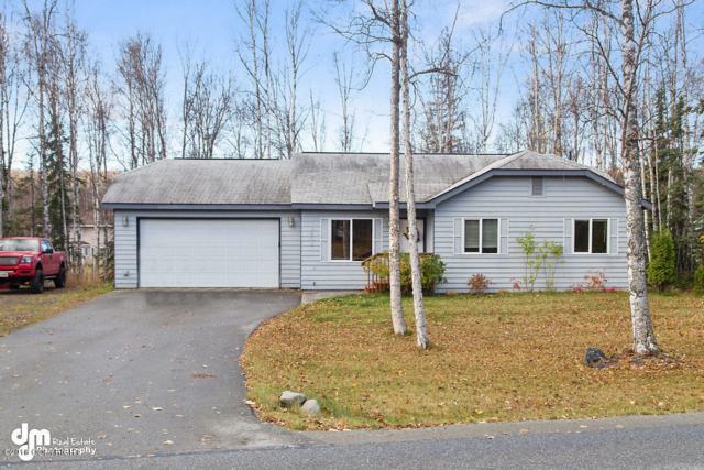 6250 S Settlers Bay Drive, Wasilla, AK 99623 (MLS #18-17451) :: Core Real Estate Group