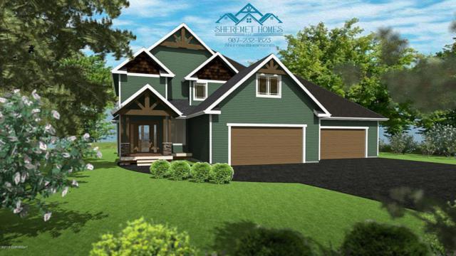 3807 W Birch Leaf Way, Wasilla, AK 99654 (MLS #18-17463) :: Core Real Estate Group