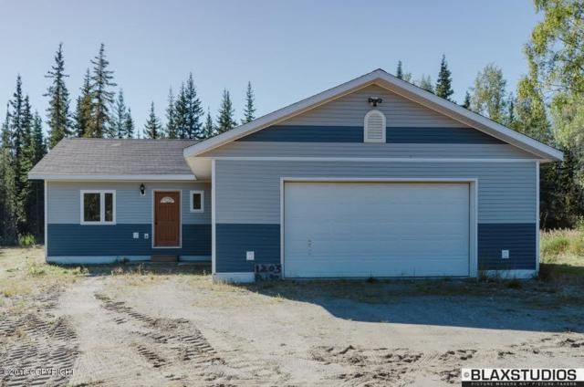 1203 Paige Avenue, North Pole, AK 99705 (MLS #18-17483) :: RMG Real Estate Network | Keller Williams Realty Alaska Group