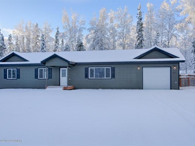 8281 W Swan Drive, Wasilla, AK 99623 (MLS #18-175) :: Real Estate eXchange