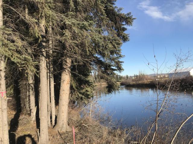 1820 Chena Landings Loop, Fairbanks, AK 99709 (MLS #18-17504) :: Team Dimmick