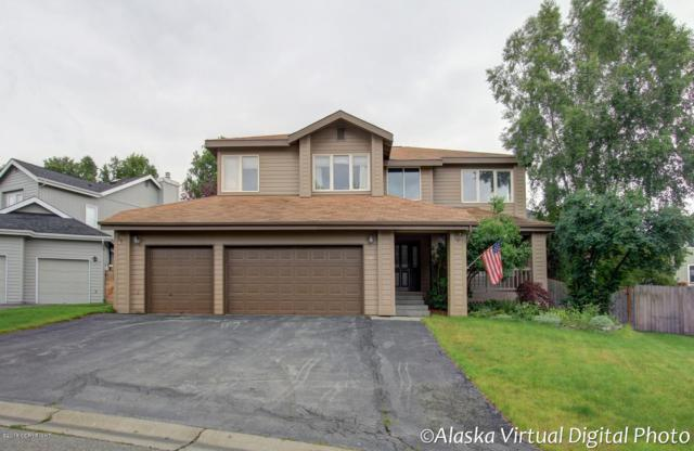 3241 Legacy Drive, Anchorage, AK 99516 (MLS #18-17520) :: Core Real Estate Group