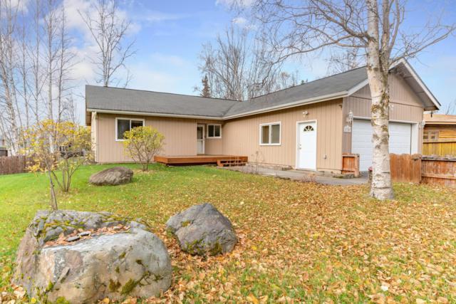 17707 S Juanita Loop, Eagle River, AK 99577 (MLS #18-17531) :: Core Real Estate Group