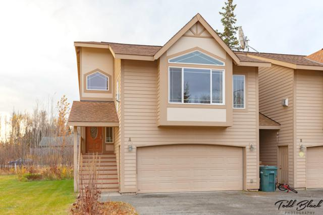 2090 W Kathy Circle #A, Wasilla, AK 99654 (MLS #18-17537) :: Core Real Estate Group